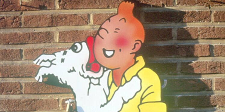Tintin fête ses 90 ans ! 5 choses à savoir sur le héros de Hergé