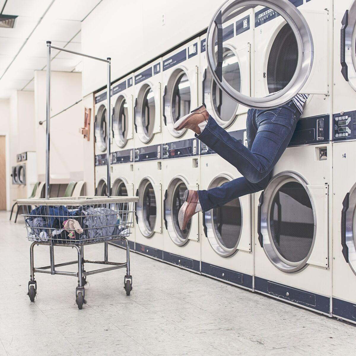 Comment Nettoyer Un Lave Linge Encrassé les 15 erreurs que l'on fait tous en lavant son linge