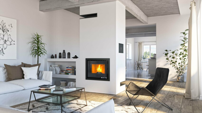 Poêle, cheminée ou insert… quel chauffage choisir ?