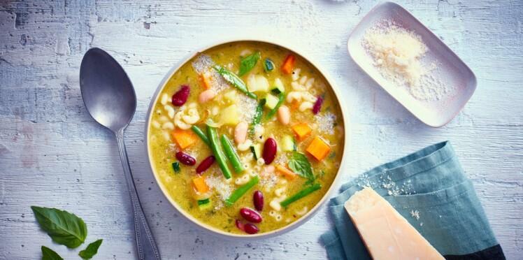 Nos astuces pour ne plus rater sa soupe