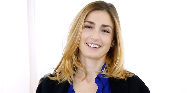 Julie Gayet : sa superbe répartie face à Anne-Elisabeth Lemoine sur une question concernant François Hollande