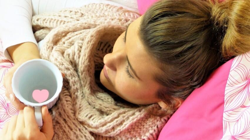 5 gestes simples pour prévenir la grippe