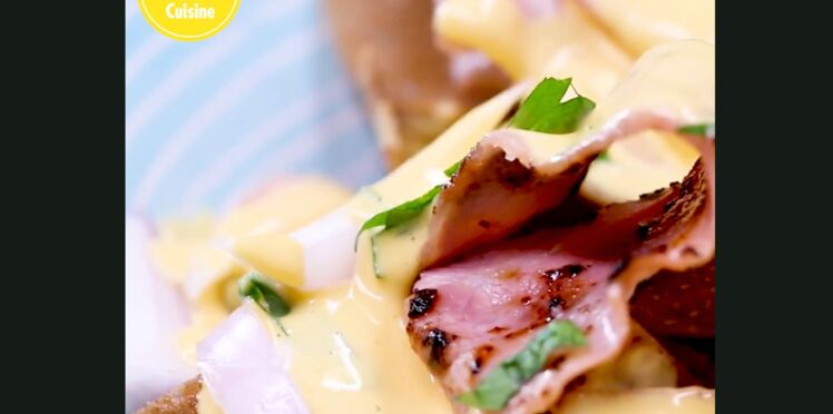 Nachos au fromage : notre recette en vidéo