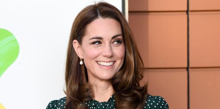 Kate Middleton très coquine avec les garçons ? Cette habitude étonnante de ses années au lycée