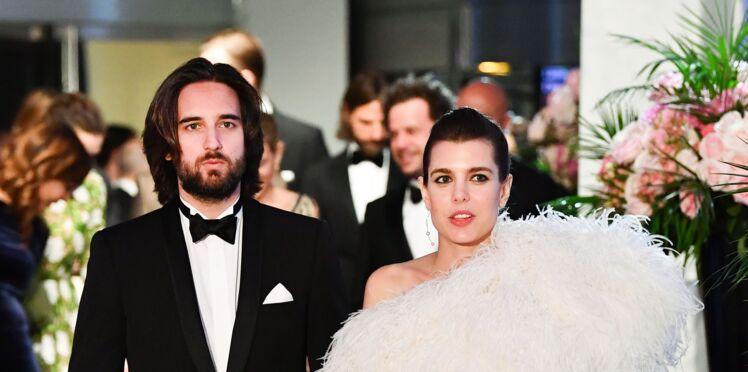 Charlotte Casiraghi et Dimitri Rassam démentent leur séparation dans un communiqué