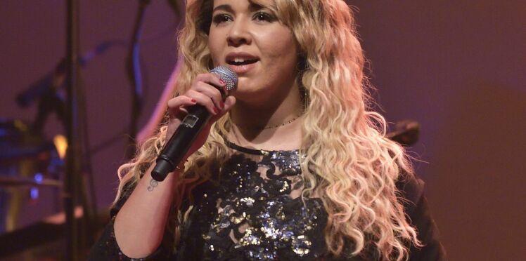 La réponse de Chimène Badi au jury de Destination Eurovision qui n'a pas plébiscité sa performance