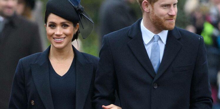 Le Prince Harry et Meghan Markle appelleront leur fille Diana : on parie ?