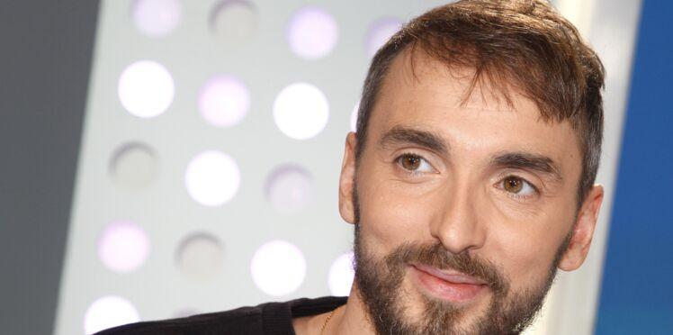 Destination Eurovision : Christophe Willem met les choses au clair sur son orientation sexuelle