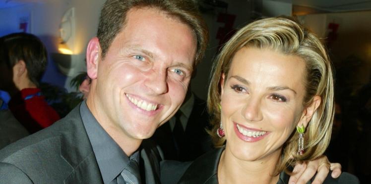Thomas Hugues et Laurence Ferrari divorcés : comment ils vivent ce retour à l'antenne ensemble