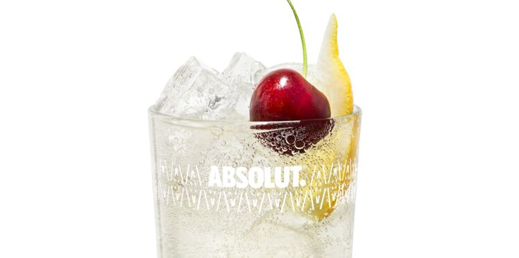 Cocktail Absolut Tom Collins