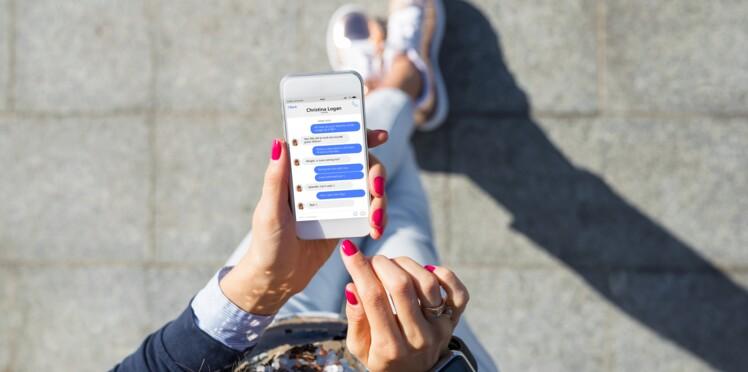 """""""Nomophobie"""" désigné mot de l'année : comment gérer son addiction au téléphone portable ?"""