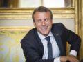 """Quand Emmanuel Macron imite Charles de Gaulle, """"pour le fun"""""""