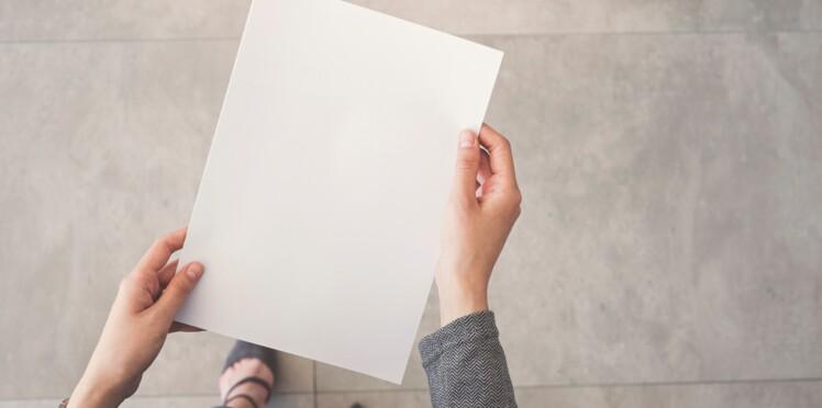 Pourquoi se couper avec du papier est si douloureux ?