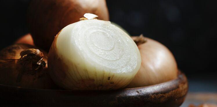 Les 5 usages étonnants de l'oignon à la maison
