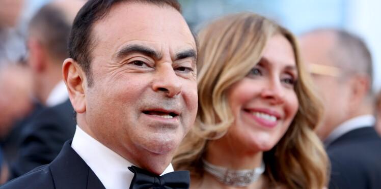 Carole Ghosn, l'épouse de Carlos Ghosn, dénonce les conditions de détention déplorables de son mari