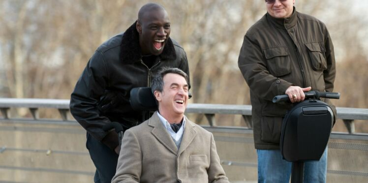 Pourquoi l'adaptation du film Intouchables fait scandale aux Etats-Unis