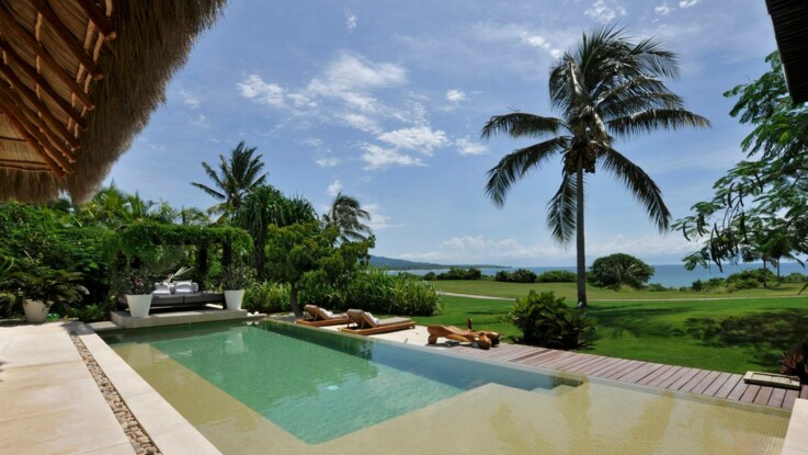 Top 8 des plus belles villas repérées sur Airbnb