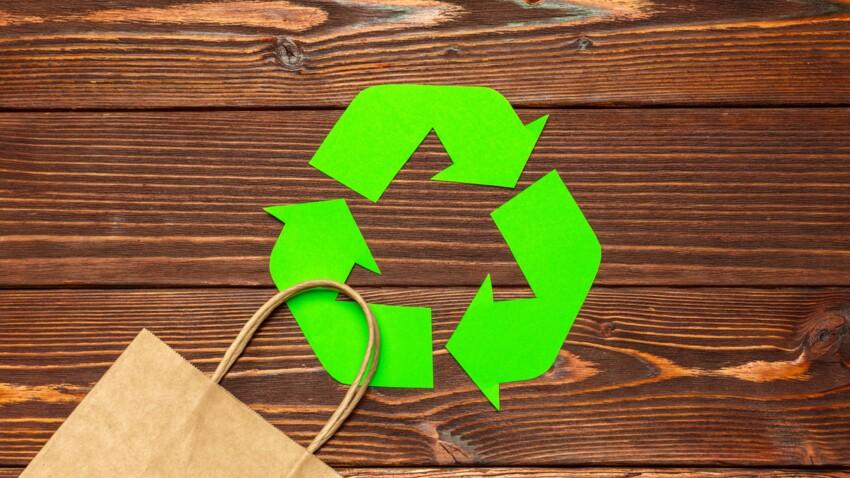 6 conseils pour réduire ses déchets sans prise de tête