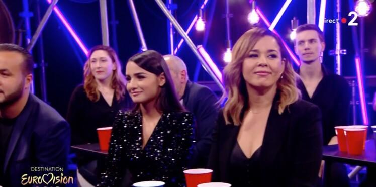 """Destination Eurovision : la chanteuse Florina """"humiliée"""" après son élimination du concours"""