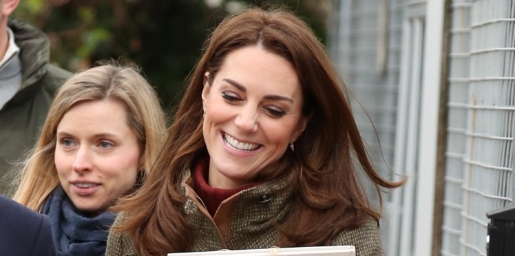 Kate Middleton : comment elle a réussi à séduire le prince William