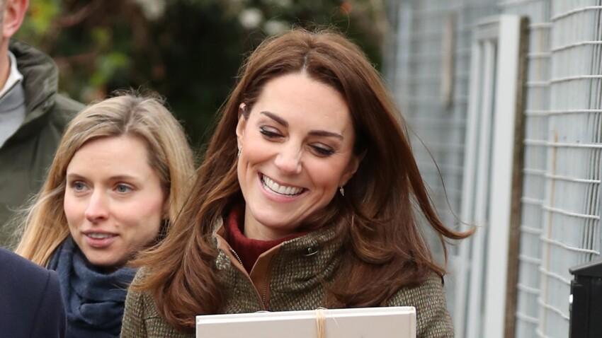 Kate Middleton : comment elle a réussi à séduire le prince William