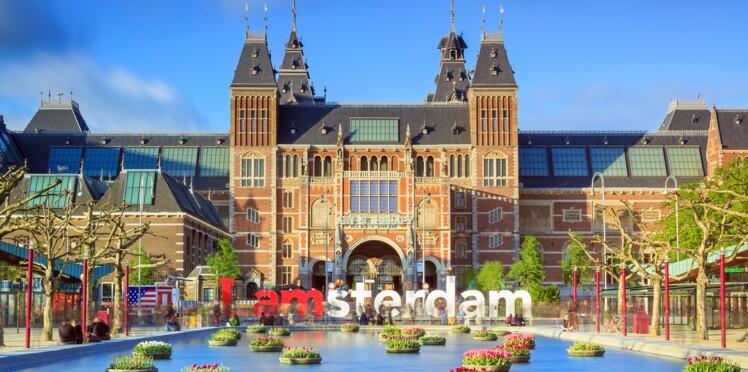 Comment partir à Amsterdam sans se ruiner ?