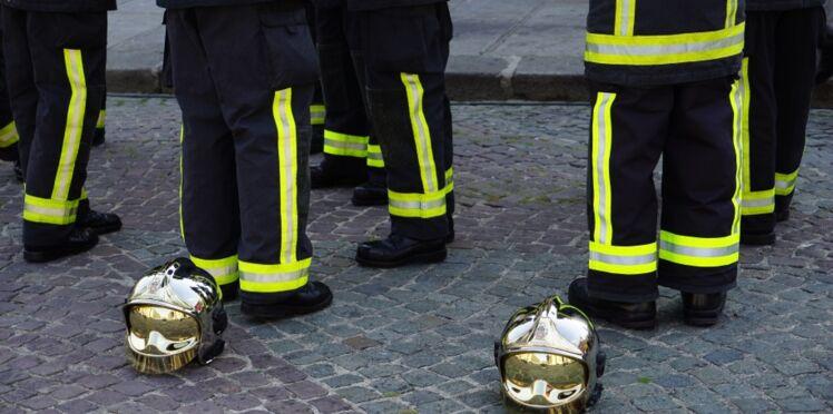 Explosion de gaz à Paris : les people rendent hommage aux deux pompiers décédés