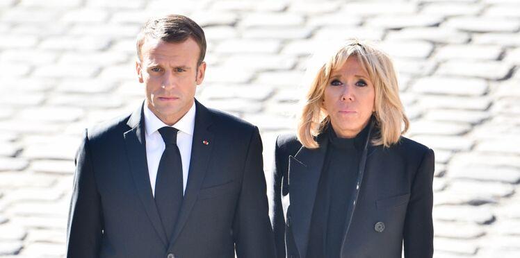 Gilets jaunes : comment la vie de Brigitte Macron a changé depuis le début du mouvement ?