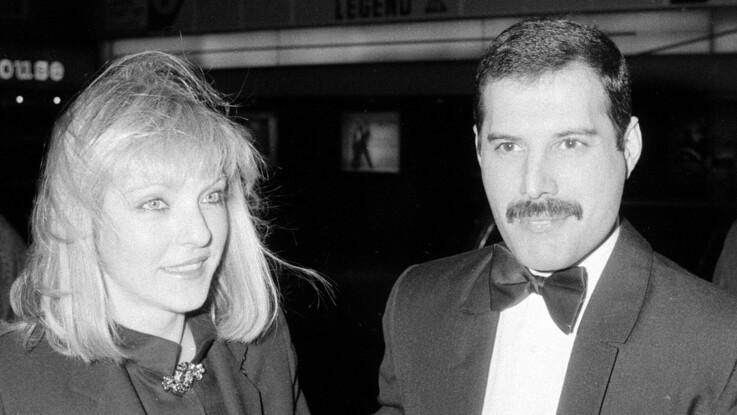 Bohemian Rhapsody : la somme hallucinante que va toucher Mary Austin, l'ex-femme de Freddie Mercury