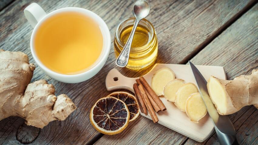 Immunité, digestion, énergie… Découvrez le Sbiten, LA boisson à adopter cet hiver !