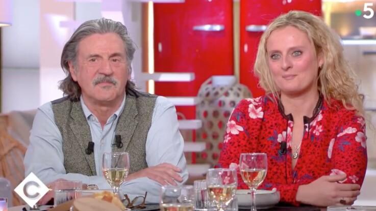 Vidéo - Daniel Auteuil : sa fille Aurore lui fait une belle déclaration d'amour