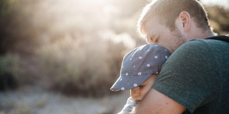 Dépression post-partum du père : comment la reconnaître ?