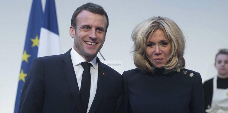 Mouvement des gilets jaunes : Brigitte Macron plus inquiète que jamais pour son mari