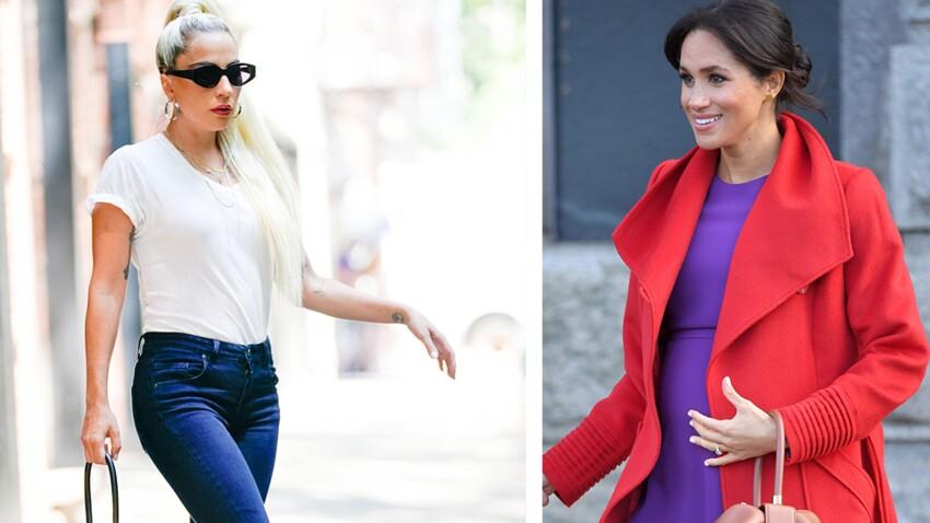 De Meghan Markle à Lady Gaga : découvrez ce sac que toutes les stars s'arrachent…