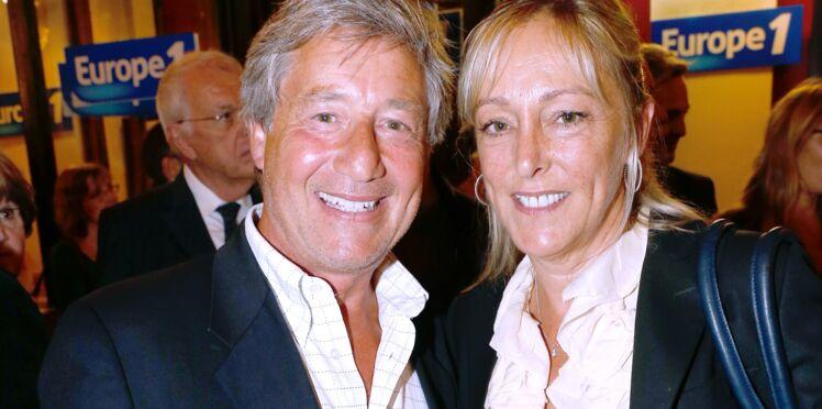 Patrick Sabatier : qui est Isabelle Sabatier, sa femme depuis  31 ans ?