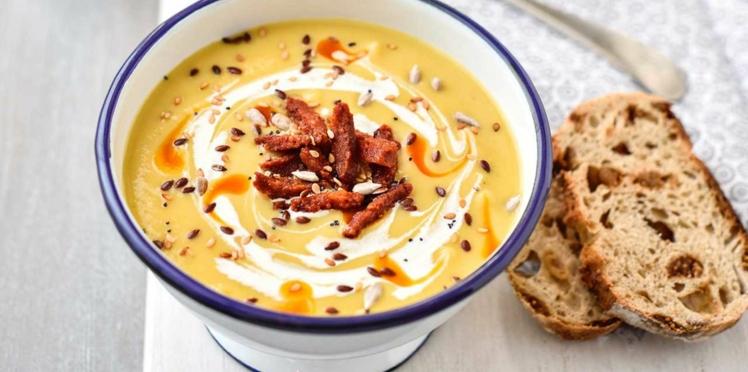Soupe, bouillon, potage, velouté, etc : connaissez-vous la différence ?
