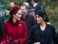 Meghan Markle enceinte : pourquoi elle n'accouchera pas dans la même clinique que Kate Middleton ?