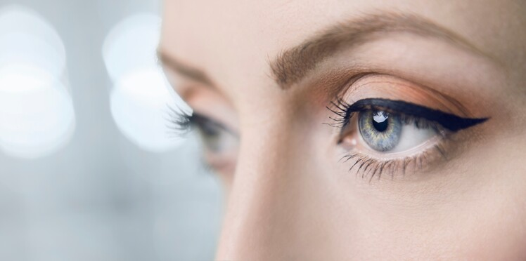 Eyeliner : 3 astuces qui vont vous changer la vie