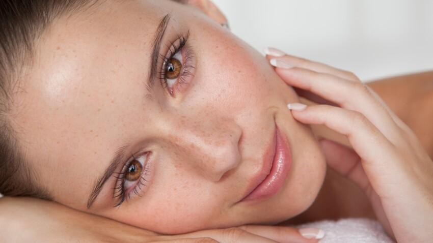 La bonne routine make-up et soin pour un teint frais et réveillé