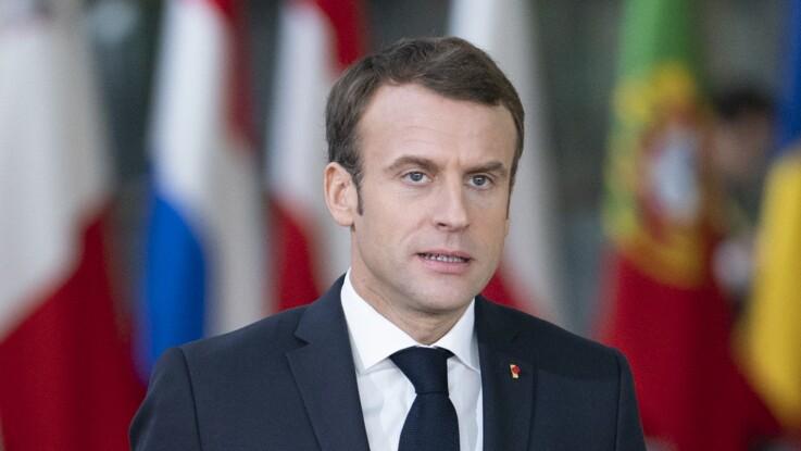 Emmanuel Macron : ce défi complètement fou que vient d'accepter le Président