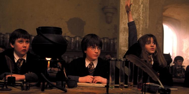 Harry Potter : un collège français s'inspire de Poudlard pour motiver ses élèves