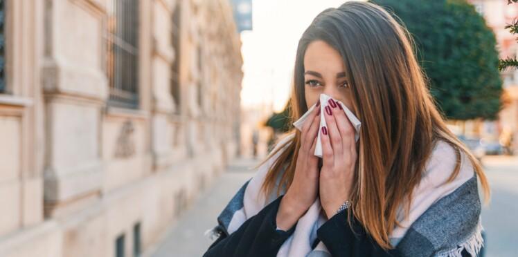 Rhume : pourquoi certaines personnes ne tombent jamais malade ?