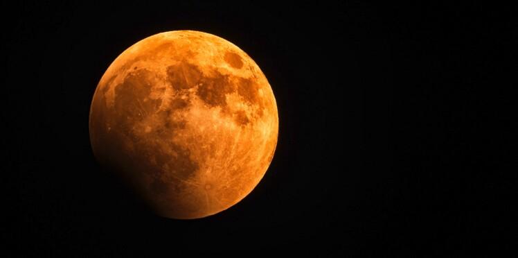 Horoscope : les messages de la « super Lune de Sang » à voir dans la nuit de dimanche à lundi
