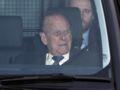 Élisabeth II : son mari le prince Philip victime d'un accident de la route