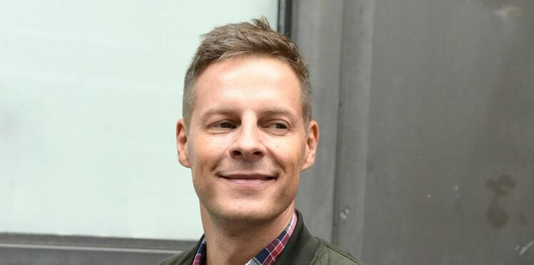 Matthieu Delormeau se confie sur les raisons de son absence de TPMP