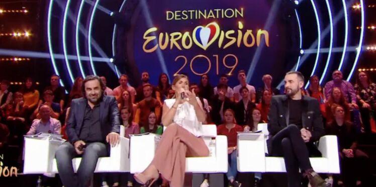 Destination Eurovision : découvrez quels sont les 4 derniers qualifiés pour la finale