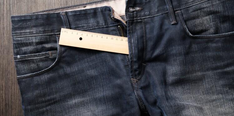 Les poêles antiadhésives peuvent réduire la taille du pénis
