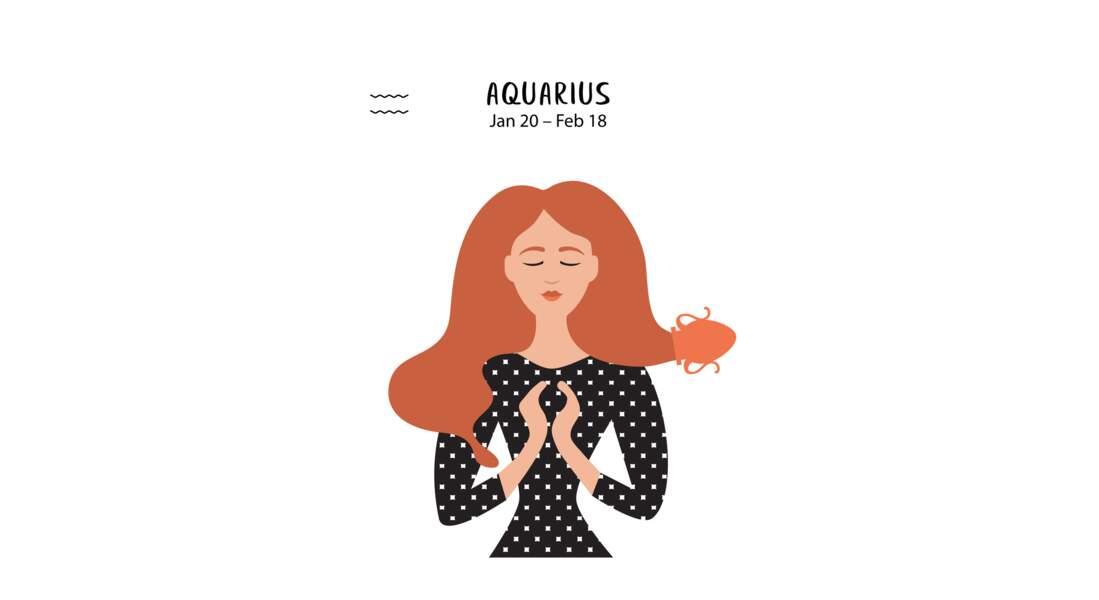 Mars 2019 : horoscope du mois pour le Verseau