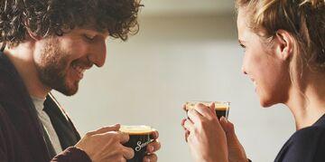 Jouez avec PHILIPS SENSEO VIVA CAFÉ