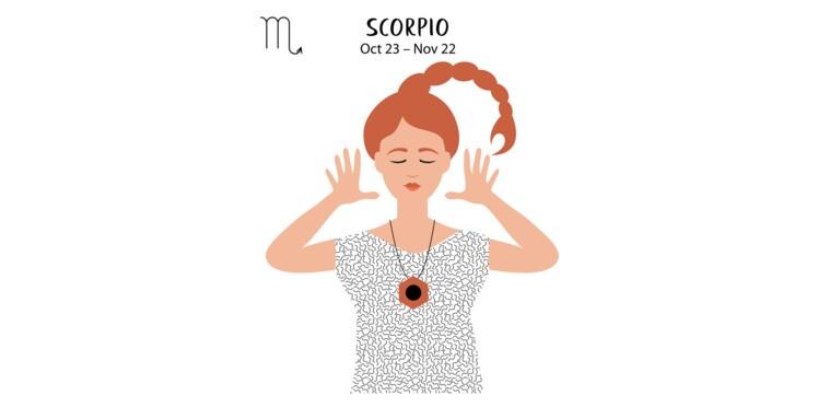 Mars 2019 : horoscope du mois pour le Scorpion : Femme